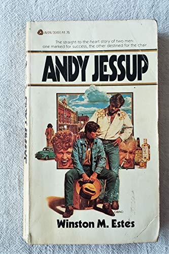 9780380018529: Andy Jessup