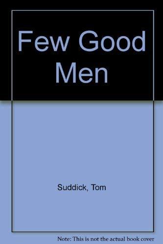 9780380018666: Few Good Men