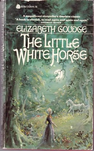 9780380018758: The Little White Horse