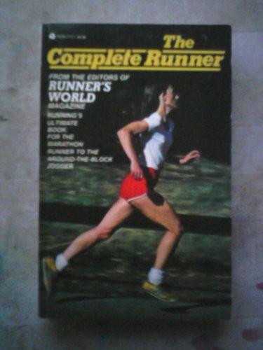 9780380018857: Complete Runner