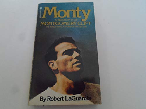 9780380018871: Title: Monty A Biography of Montgomery Clift
