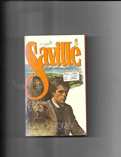 Saville: Storey, David