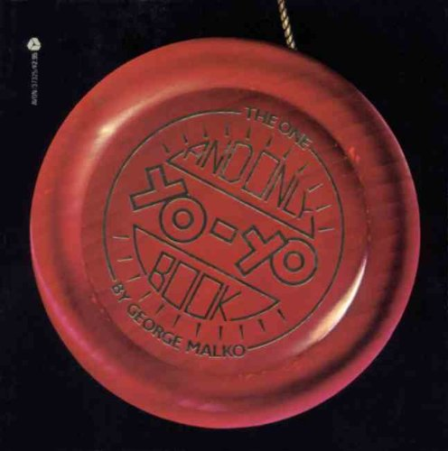 The one and only yo-yo book: Malko, George