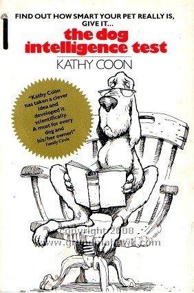 Dog Intelligence Test: Kathy Coon