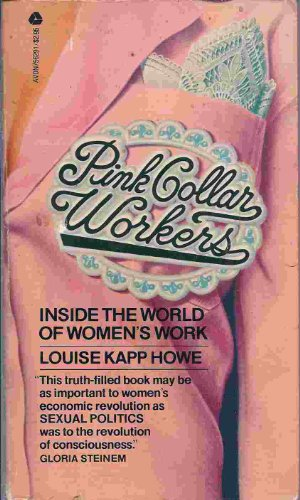 9780380019243: Pink Collar Workers