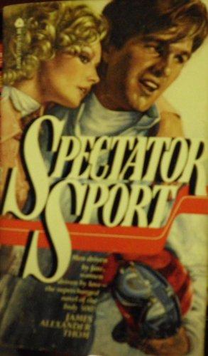 9780380019250: Spectator Sport
