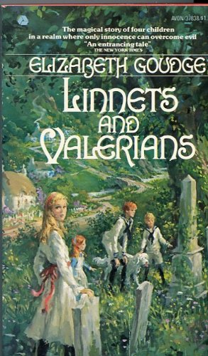 9780380019342: Linnets and Valerians
