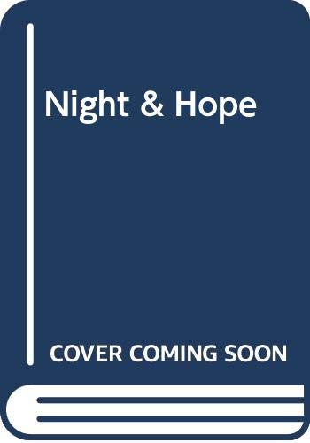 9780380019540: Night And Hope