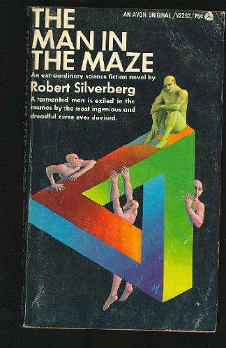 9780380022625: The Man in the Maze (Avon SF, V2262)