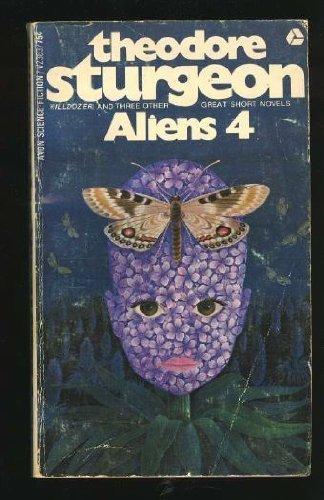 Aliens 4: Sturgeon, Theodore