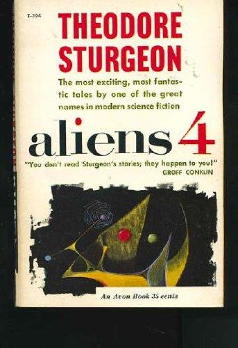 9780380023639: Aliens 4