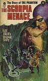 Phantom and the Scorpia Menace: Lee Falk