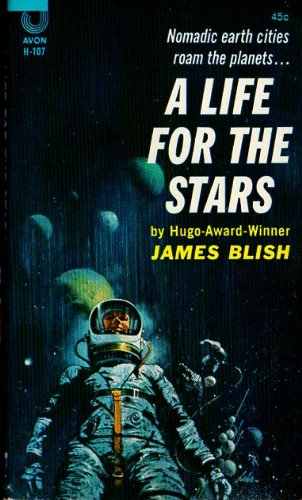 9780380081073: A Life For the Stars