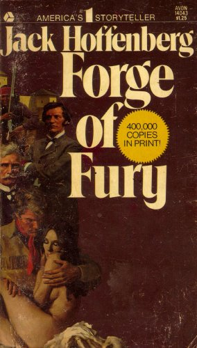 9780380140435: Forge of Fury