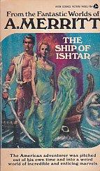 9780380140923: The Ship of Ishtar By A. Merritt
