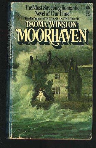 9780380141265: Moorhaven