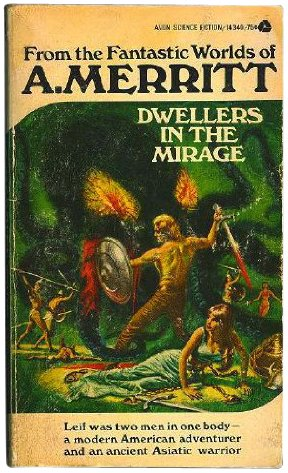 9780380143405: Dwellers In The Mirage