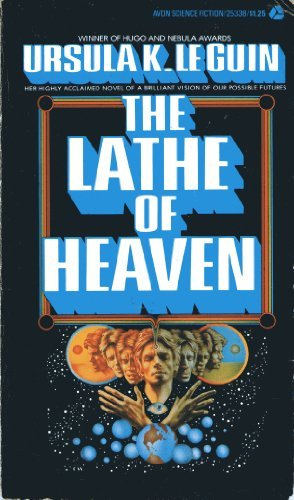 9780380145300: The Lathe of Heaven