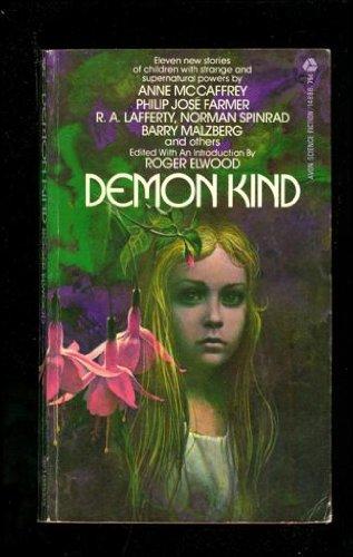 9780380148868: Demon Kind