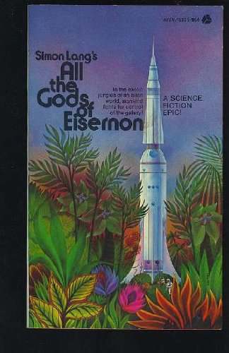 All the Gods of Eisernon: Simon Lang