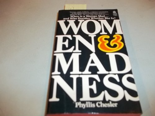 9780380159581: Women & Madness