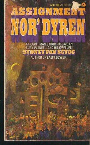 Assignment Nor'Dyren: Van Scyoc, Sydney J.