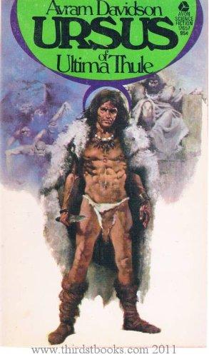 9780380176571: Ursus of Ultima Thule