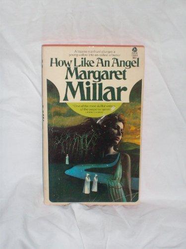 9780380176991: How Like an Angel
