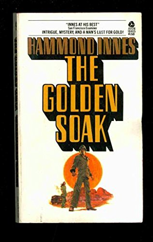 9780380184651: The Golden Soak