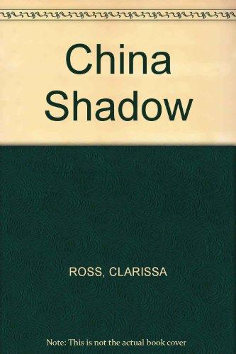 9780380210558: CHINA SHADOW