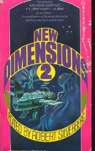 9780380214365: New Dimensions 2