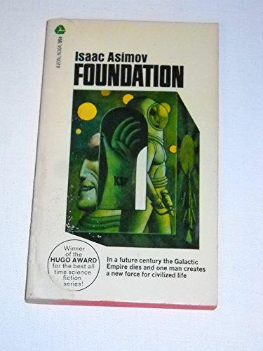 9780380231683: Foundation