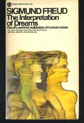 The interpretation of dreams (Discus books): Freud, Sigmund