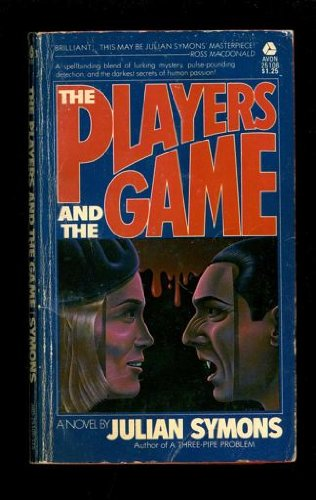 9780380251063: The Players and the Game