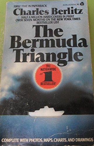 9780380252541: The Bermuda Triangle