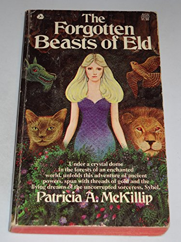 9780380255023: The Forgotten Beasts of Eld [Mass Market Paperback] by