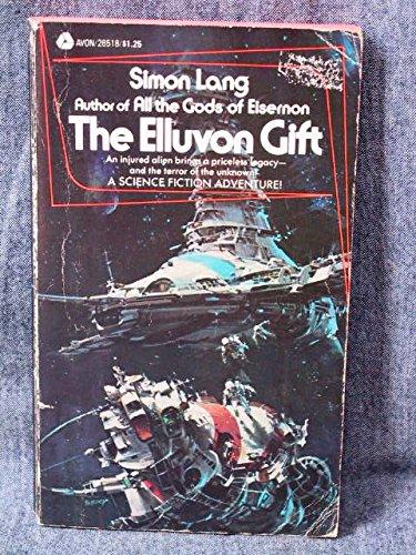 9780380265183: The Elluvon Gift