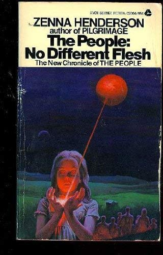 9780380291656: The People : No Different Flesh