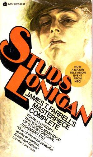 9780380319558: Studs Lonigan
