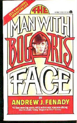 9780380364671: The Man with Bogart's Face