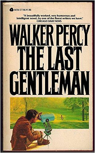 9780380377961: The Last Gentleman