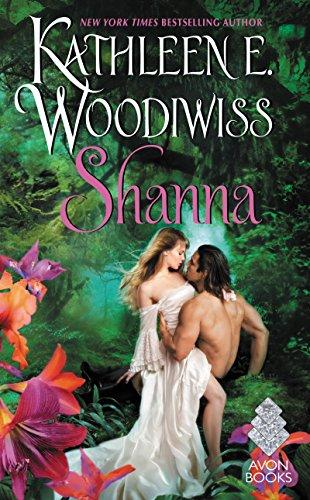 Shanna: Woodiwiss, Kathleen E