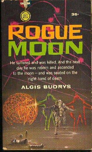 9780380389506: Rogue moon