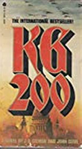 9780380391158: Kg 200
