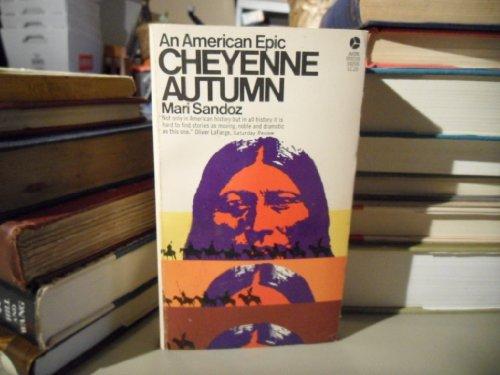 9780380392551: Cheyenne Autumn (An American Epic)