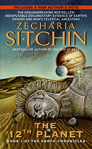 9780380393626: The 12th Planet: Book One of the Earth Chronicles