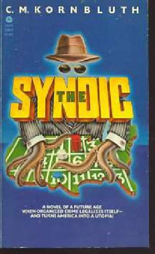 9780380394043: The Syndic