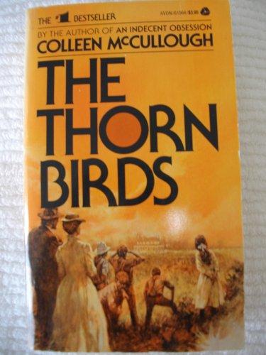 9780380394876: The Thorn Birds