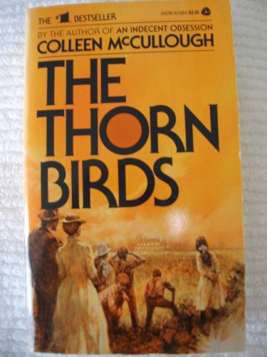 9780380394876: The Thorn Birds