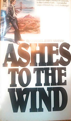 Ashes to the Wind: C. Hannah